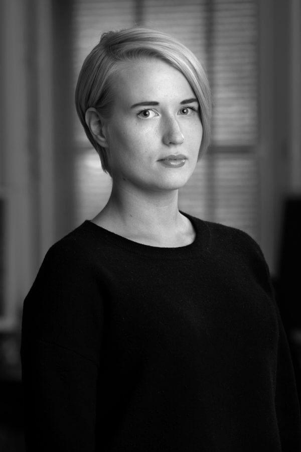 Niina Rinkinen