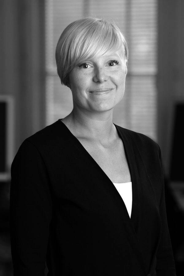 Ilona Järvi