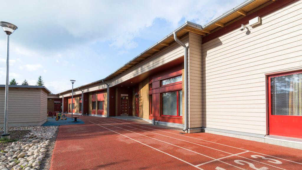 Luhtaa daycare centre