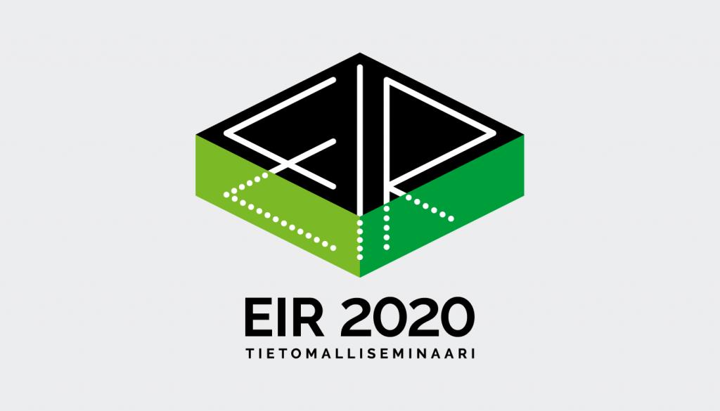 EIR 2020 -tietomalliseminaari