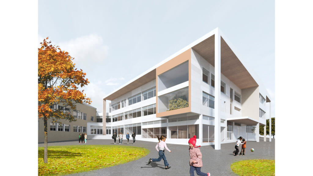 Nuoliala School