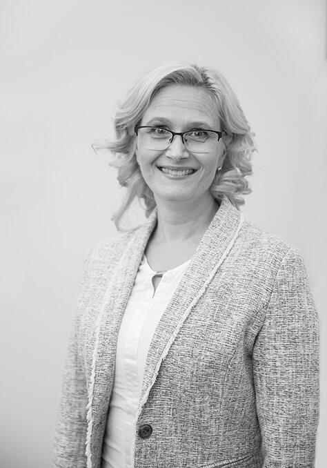 Salla Hanhinen / Johdon assistentti / Suomen Yliopistokiinteistöt Oy